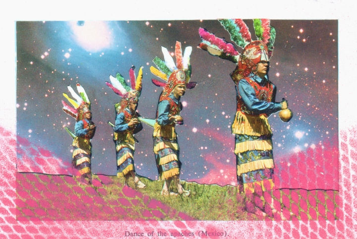 Dance of the Apaches by DadaSoulFace